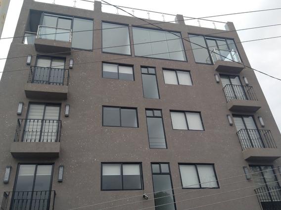 Departamento Suite En Renta Amueblado, Zona Los Fuertes, Blvd 5 De Mayo Puebla.