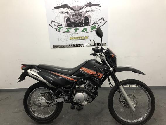 Xtz 125 Completa