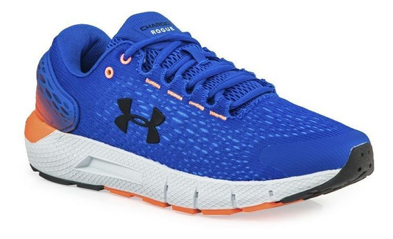 Under Armour Charged Rogue 2 Mode4207