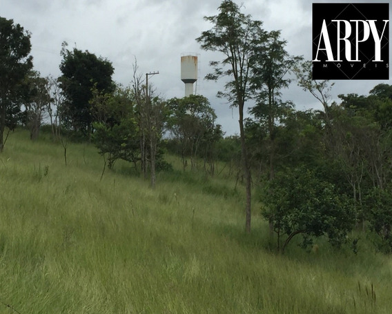 Terreno Represa Jaguari - Te00021 - 34006475