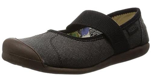 Zapato De Lona Keen Sienna Mj Para Mujer