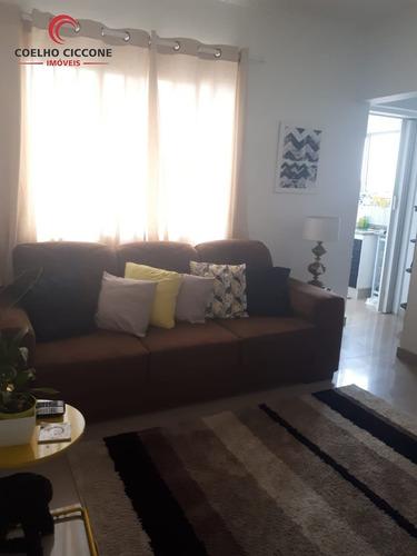 Imagem 1 de 11 de Apartamento Para Venda - V-4263
