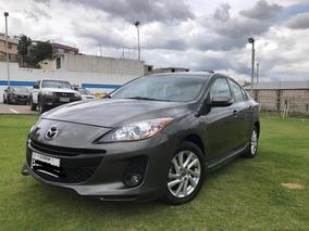 Mazda Mazda 3 Mazda 3 2.0