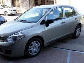 Nissan Tiida, Único Dueño, Como Nuevo
