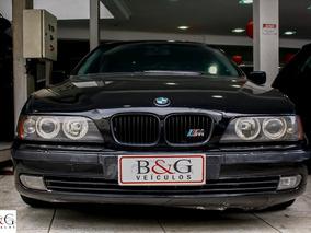 Bmw 545i 2.8 Sedan V8 32v - 1996