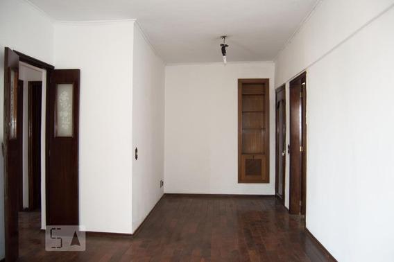 Apartamento Para Aluguel - Vila Esperança, 2 Quartos, 66 - 893014488
