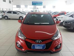 Hyundai Hb20x 1.6 Style Flex 5p Vermelho
