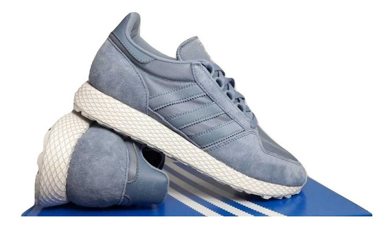Tênis adidas Forest Grove W Lifestyle Retro