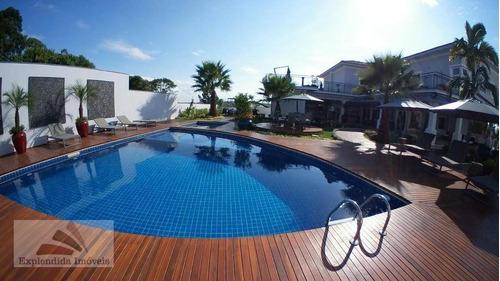 Casa Residencial À Venda, Jardim Aracy, Mogi Das Cruzes - . - Ca0142