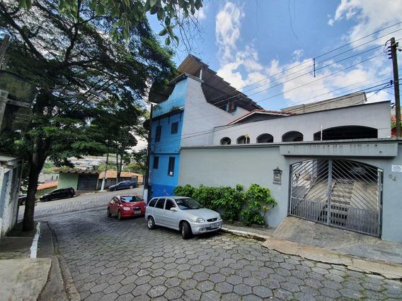 Vende-se Imóvel - Centro Embu Das Artes - 837 - 34938321