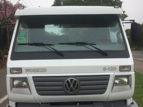 Vw 9.150 Ano 2011 Delivery Plus