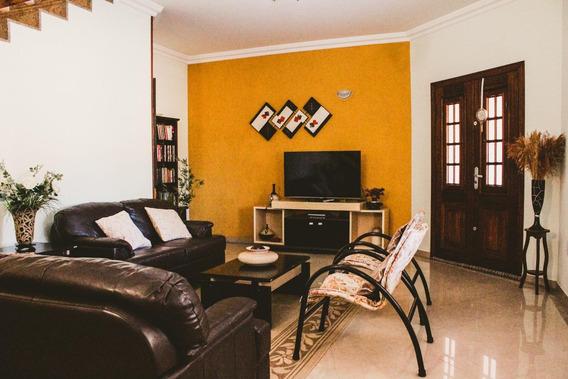 Chácara Com 4 Dormitórios À Venda, 2000 M² Por R$ 1.810.000 - Sapé I - Caçapava/sp - Ch0057