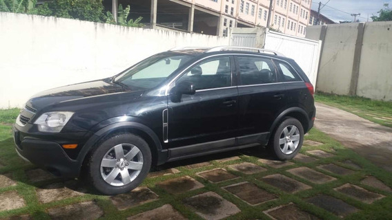 Chevrolet Captiva Gm - Captiva 2.4 16v