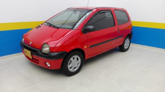 Renault Twingo Twingo 2003