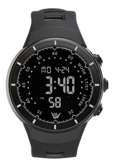 Relógio Digital Primal - Hang Loose