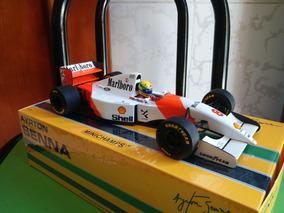 F1 1/18 Mclaren Mp4/8 1993 Ayrton Senna