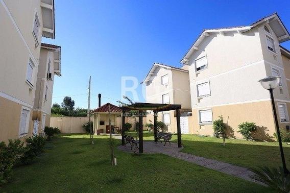 Apartamento Em Belém Novo Com 3 Dormitórios - Mi15415