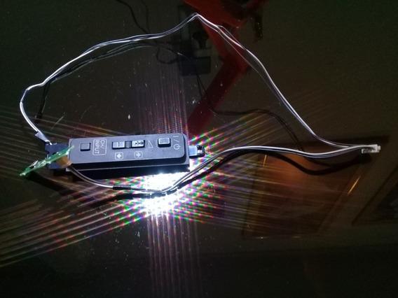 Placa Sensor Tv Sony Kdl-32r435a, Original Perfeito