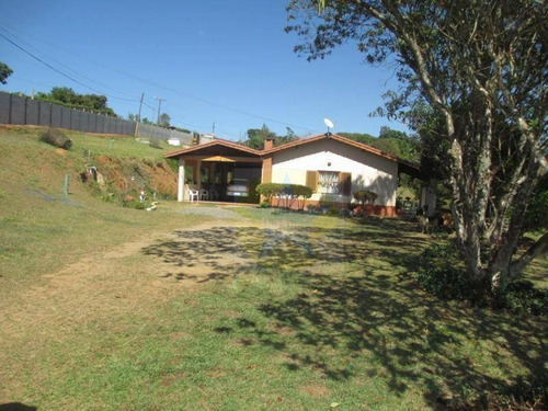 Chácara Residencial À Venda, Rural, Extrema - Ch0952. - Ch0952