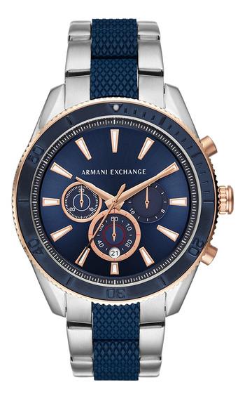 Relógio Armani Exchange Masculino Enzo