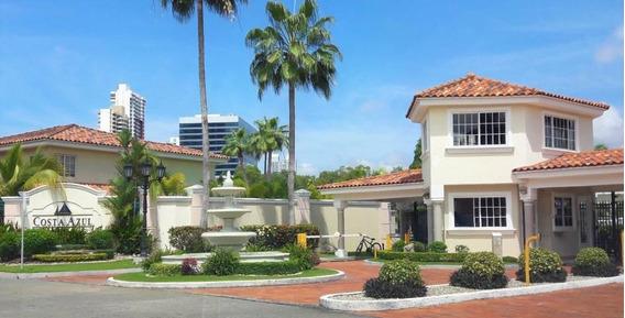 Costa Del Este Hermosa Casa En Venta Panamá