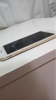iPhone 6 16g Dourado Usado
