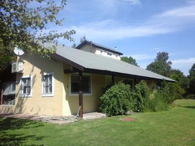 Alquiler Temporario Casa Quinta En Capilla Del Señor