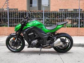 Kawasaki Z1000 2015 Abs
