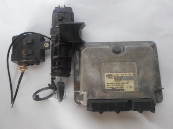 Kit Modulo Fire 1.0 8 V Gasolina