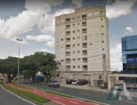 Apartamento Com 2 Dormitórios À Venda, 72 M² Por R$ 450.000,00 - Jardim Europa - Sorocaba/sp - Ap1605
