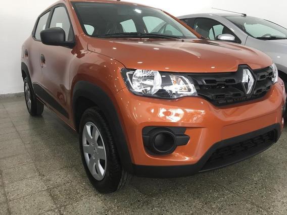 Renault Kwid Zen 1.0 0km Entrega Inmediata!!!
