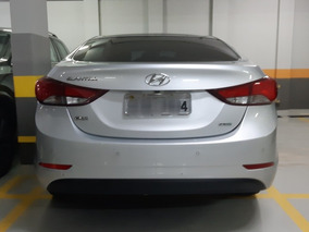 Hyundai Elantra 2.0 16v Gls Flex Aut. 4p 2016