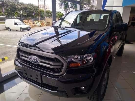 Ford Ranger 2.2 Xls 4x2 Cd 16v Diesel 4p Autom 2020