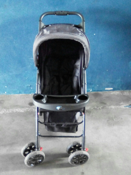 Carrinho Berço Prime Baby Bloom Max
