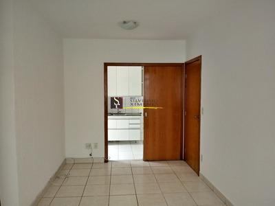 Apartamento Para Alugar 2 Quartos No Bairro Santo Antonio. - 6061