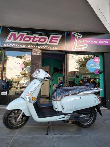 Moto Scooter Kymco