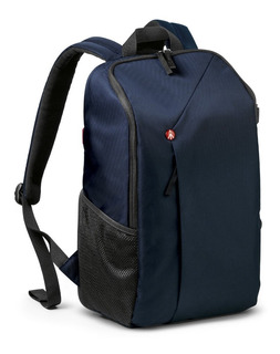 Manfrotto Mb Nx-bp-bu Mochila Next Azul