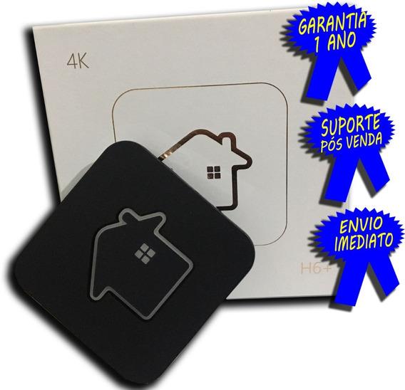 New Home 6h+(confgurado) Com Garantia E Suportte