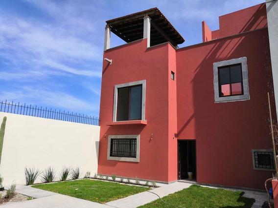 Casa Nueva Ensueño