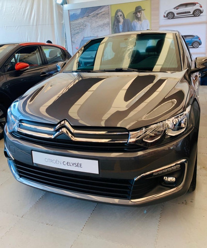Citroën C-elysée 2022