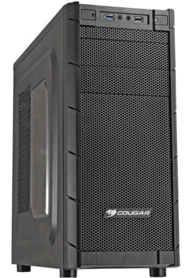 Computador Gamer I7 Com Monitor