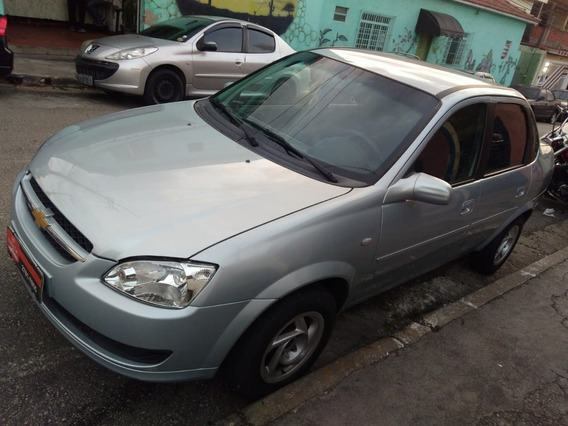 Chevrolet Corsa Ls Sedan