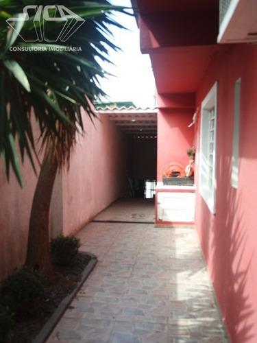 Imagem 1 de 29 de Casa - Ca00135 - 32395671