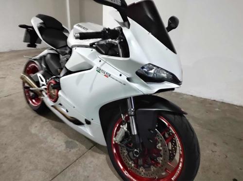 Imagem 1 de 9 de Ducati Panigale 959