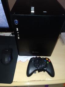 Cpu Gamer Compacta Micro Atx C Radeon R9 270x