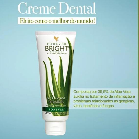 Kit Com 1 Omega 3 E 1 Gel Dental Forev