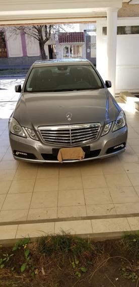M Benz E 300 Elegance Aut Impecable