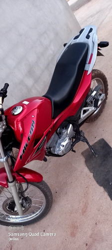 Honda 400