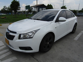 Chevrolet Cruze Ls Nikel Is At 1800