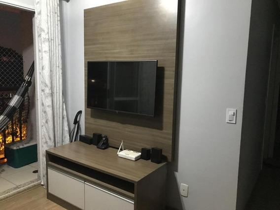 Apartamento À Venda, 50 M² Por R$ 289.000,00 - Vila Metalúrgica - Santo André/sp - Ap1819